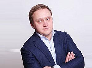 Илья ПАЧКАЙ, Корпорация развития Среднего Урала