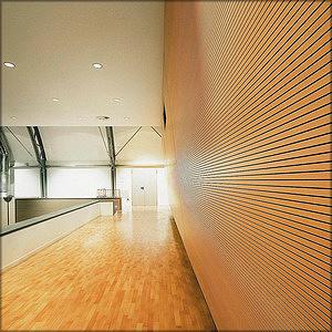 Стеновые панели из MDF