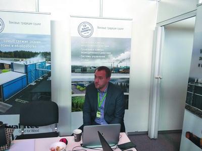 Артем Веретенников, менеджер по продажам Valutec
