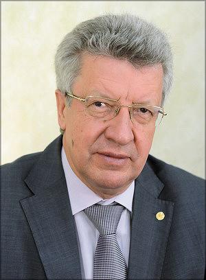 Николай Липатников