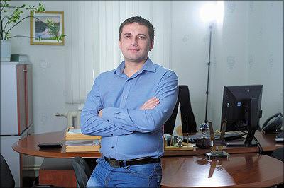 Дмитрий Очеретенко