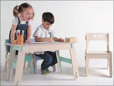 Детская мебель Playply (Россия), серия детской мебелиAllison Holden (США)