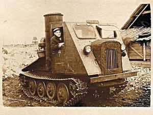 Газген КТ-12