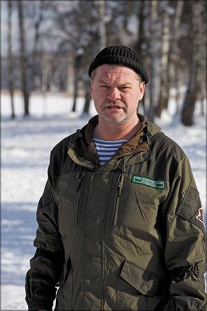 Артур Мурзаханов