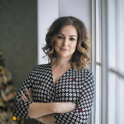 Ирина Пальчикова