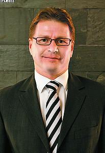 Руководитель направления по биотопливу в Европе, на Ближнем Востоке и в Африке г-н Кари Лиукко