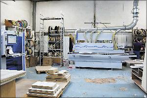 Кромкооблицовочный станок Brandt