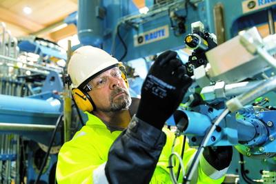 «СВЕЗА» выбрала Raute в качестве стратегического партнера для систем технического обслуживания