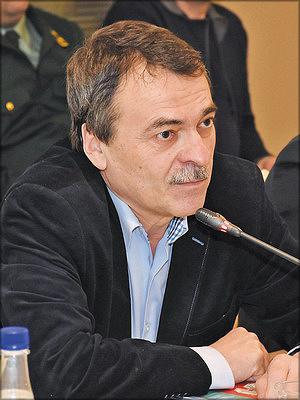 Сергей ПЕРЕДЕРИЙ