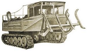 Плавающий ПТ-90