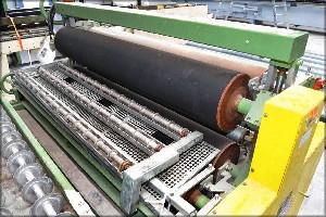 Клеенаносящий станок HÖFER LAD 1500 (Германия)