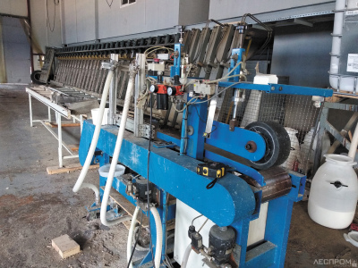 Клеенаносящая машина Ribbon Spreader 8230 Combo
