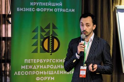 Александр Высоцкий, Fordaq S.A.