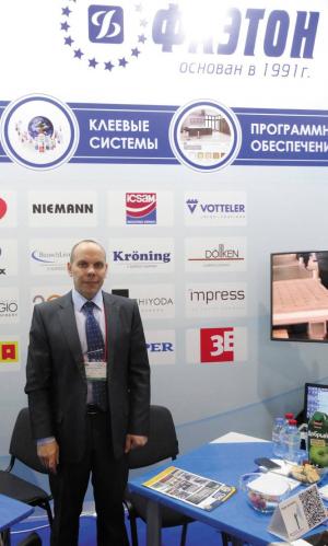 Алексей Кузнецов, компания «Фаэтон»