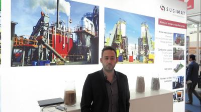 Директор по развитию компании Sugimat Алекс Мас
