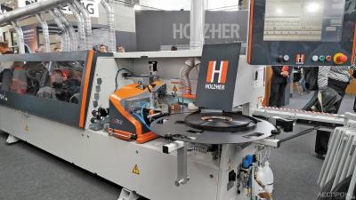 Оборудование Holz-Her