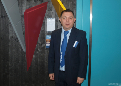 Фарид Гайнутдинов, технико-коммерческий специалист и координатор на рынках Казахстана и России