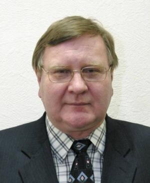 Александр Васильевич Питухин