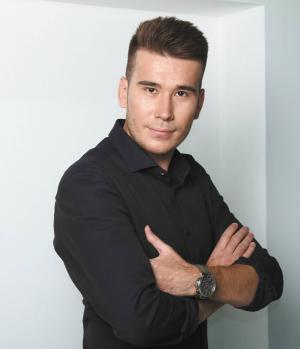 Айрат Измайлов, директор по развитию продукта UDS