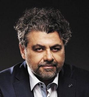 Александр Белгороков, основатель Belgorokov Business School, маркетолог, консультант и тренер, партнер UDS