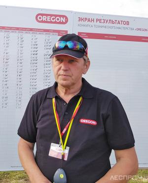 Александр Третьяков, ООО «Блаунт»