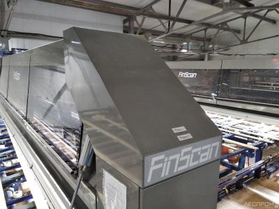 Сканеры FinScan