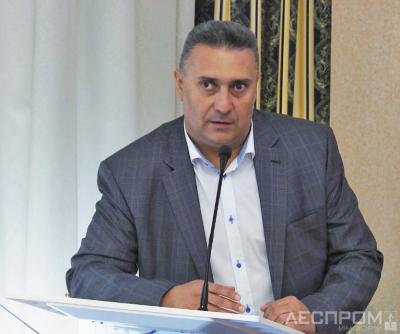 Андрей Шаповалов, генеральный директор ОАО «Сибэкспоцентр»