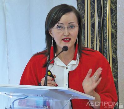 Елена Бубко