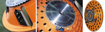 Виды фрезерных дисков: 1 – с прямыми ножами; 2 – спиралевидный с прямыми ножами; 3 – комбинированный (из презентации Владимира Швеца)
