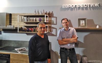 Biesse и «Европлак» сотрудничают более 20 лет