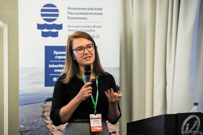 Анастасия Заводчикова