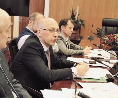 Переговоры с РАО Бумпром