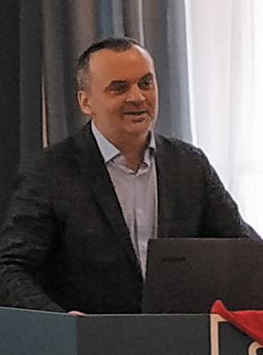 Борис Романюк