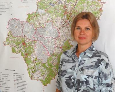 Марина Семенова, генеральный директор ООО «Техноплюс»