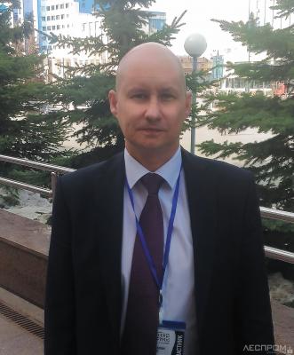 Алексей Рыжиков, управляющий директор Санкт-Петербургской международной товарно-сырьевой биржи