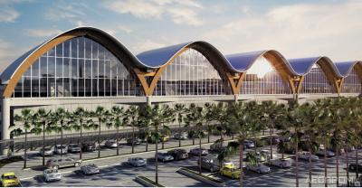 Международный аэропорт Мактан-Себу (Mactan-Cebu International Airport, MCIA)
