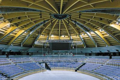 Тинькофф-Арена (бывш. М1), Санкт-Петербург