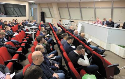 Конференция «Плитпром-2019»