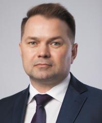 Евгений Роженцев