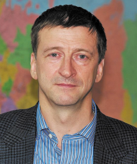 Евгений Бакунов
