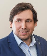 Николай Юферев
