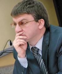 Александр Гибеж