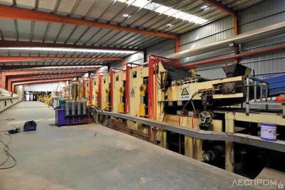 Linyi New Tian Li Machinery Co., Ltd