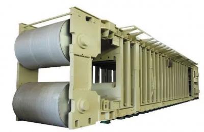 Linyi Xingteng Wood-based Panel Machinery Co., Ltd