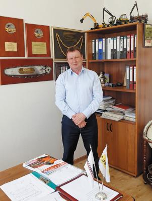 Николай Екимовский