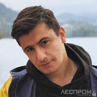 Антон Савельев