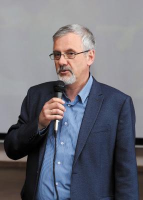 Дмитрий Тузов