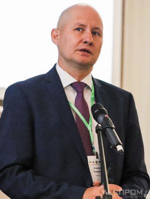 Алексей Рыжиков