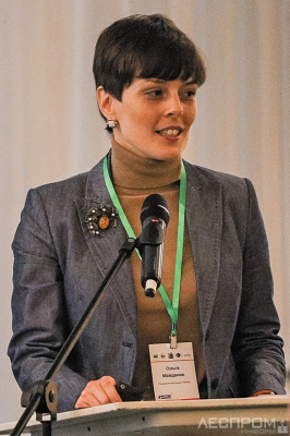 Ольга Майданик