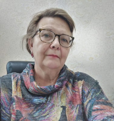 Татьяна Коробкова